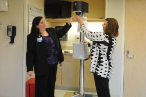 New system helps staff look after at-risk St. John patients