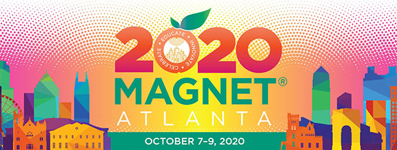 Magnet Website Image