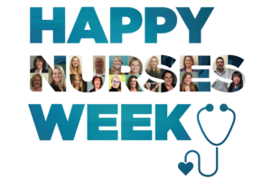 A special AvaTalk blog: Our salute to two RNs and those they have chosen to assist