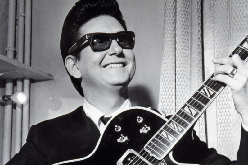 Patient at Kent Hospital Asks to Hear Roy Orbison—And CNA Makes it Happen