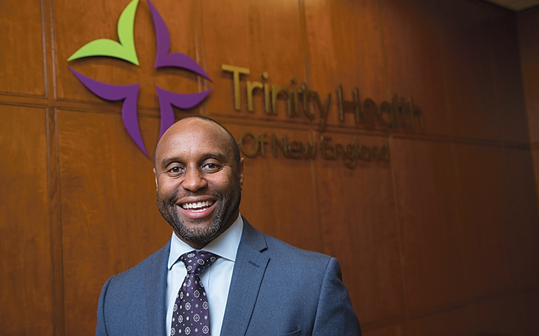 Trinity Health joins in statewide vaccine education and administration effort