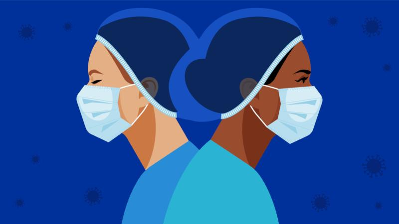 Nurses' Safety Should Never Be an Afterthought